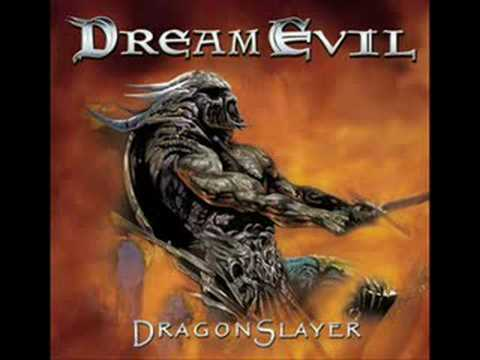 Dream Evil - Heavy Metal In The Night