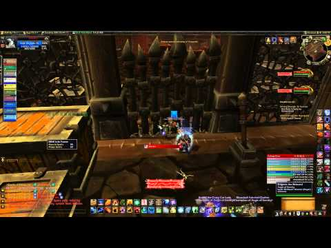 AOE Spoils of pandaria 10 Man kill