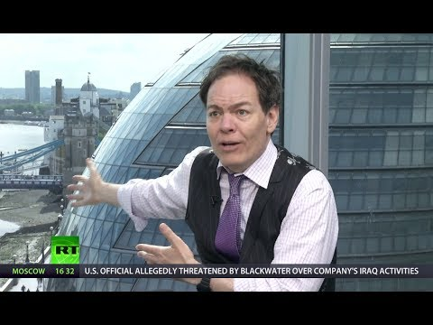 Keiser Report: Jihadists under your nose, go catch them (E621)
