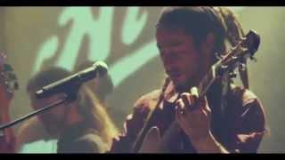Air'Box - Baila mi nena (live)