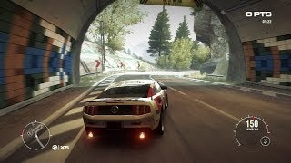 "Grid 2 Gameplay Español HD ""Torneo en Barcelona"""