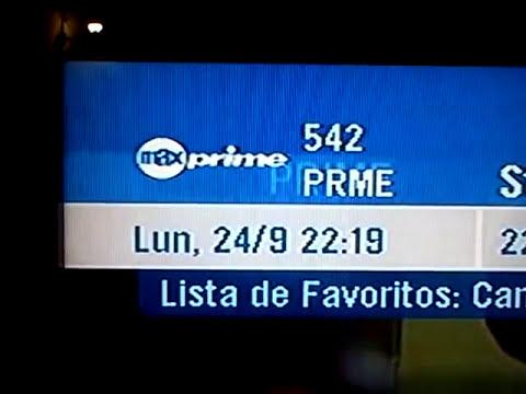 Directv paquete canales premium