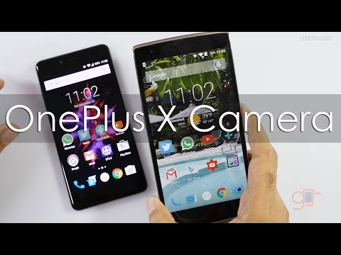 OnePlus X Camera Review Compared with OnePlus One