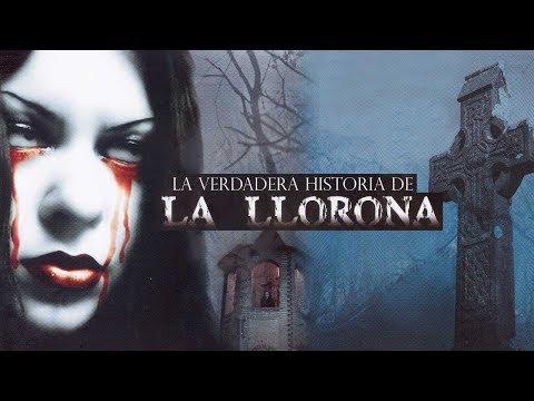 La Verdadera Historia De La Llorona 2007   MOOVIMEX powered by Pongalo