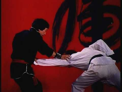 Hung Gar Tutorial With Chiu Chi Ling 1/4