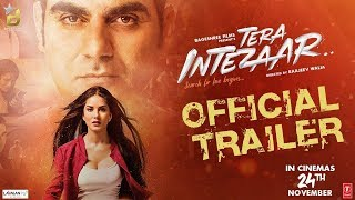 Official Trailer: Tera Intezaar | Sunny Leone | Arbaaz Khan |Raajeev Walia | Bageshree Films |24 Nov