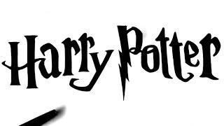 Chadessin - Comment dessiner harry potter ...