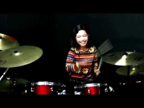 download lagu Wali - Nenekku Pahlawanku - Drum Cover - gratis