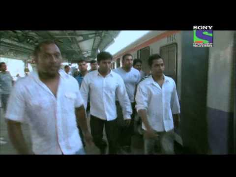 Crime Patrol - Episode 27 - Local Train Fight