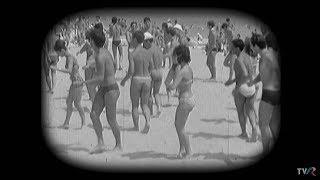 Adevăruri despre trecut: Staţiunea tineretului - Costineşti (@TVR1)