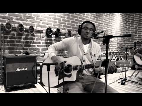 Jonathan McReynolds - No Gray (UNPLUGGED)