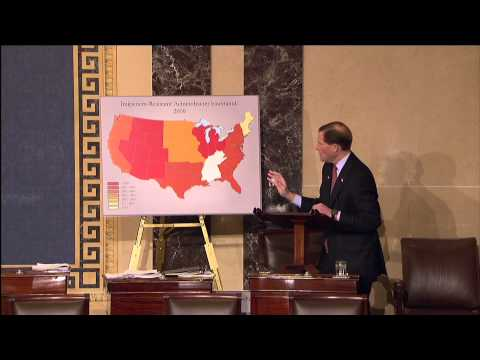 Senator Blumenthal speaks on the need to develop new antibiotics  to fight