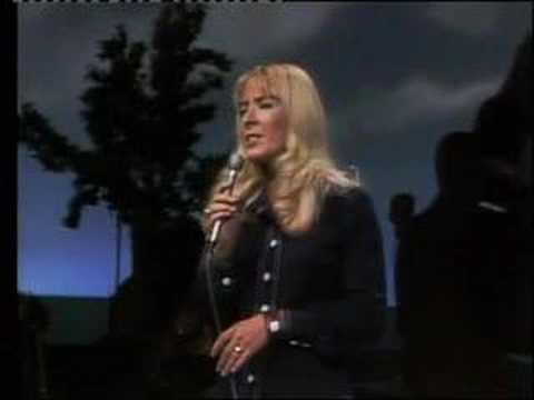 Barbara Fairchild - Crazy Love