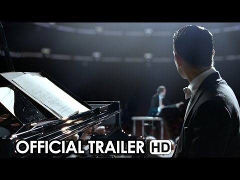 GRAND PIANO Official Trailer (2014)