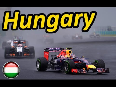 F1 2014 Hungary Grand Prix Review klip izle
