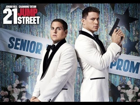 Another Day with Olga Kay - 37 Jump STREET