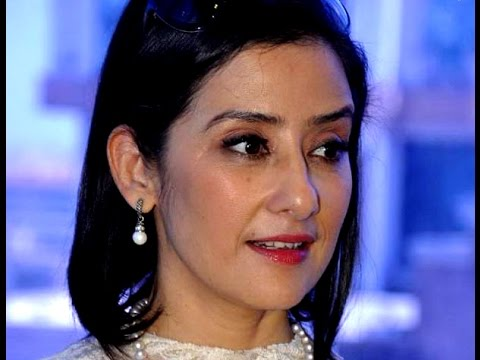 Manisha Koirala to make a comeback in a Tamil thriller