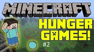 Minecraft PE Hunger Games -Bölüm 2