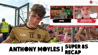 """Kerry are not the finished article"" 