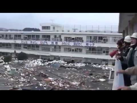 Biggest Tsunami Ever Caught On Camera!!! (Never Seen Before)
