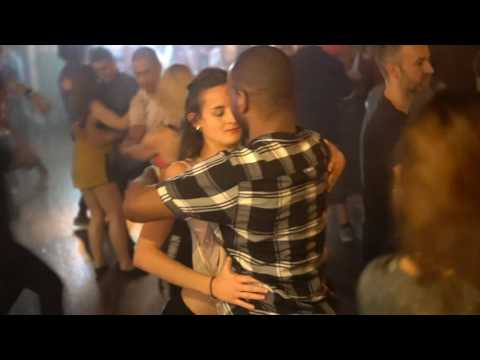 00251 DIZC2016 AfterParty Girl TBT & Leo Extract ~ video by Zouk Soul