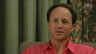 Interview with David Yost Part 1