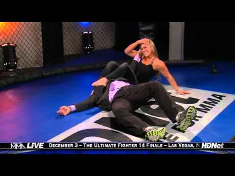 ronda rousey judo throwing bas rutten