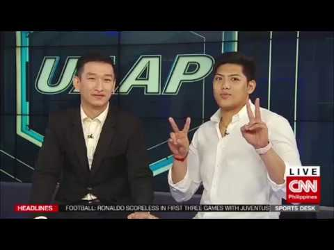 UAAP 81 Preview: Ateneo Blue Eagles