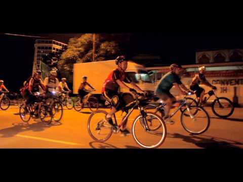 Ipoh City Nite Ride