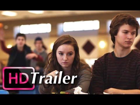 Ansel Elgort Beats Up A Bully - 'Men, Women & Children Trailer' HD