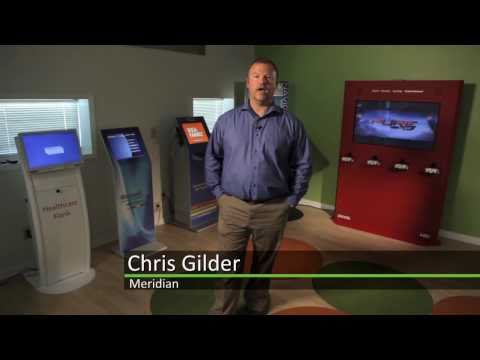 Self Service Technology Center - Kiosk Showcase