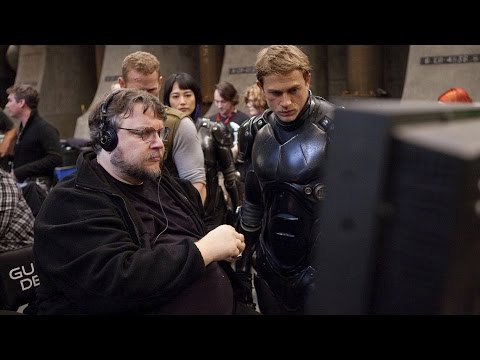 Guillermo Del Toro Planning On Pacific Rim Trilogy – AMC Movie News