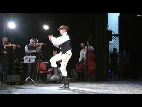 24. Szólótánc - Rimóczi Hunor magyarlapádi és Baka Levente szászcsávási táncok