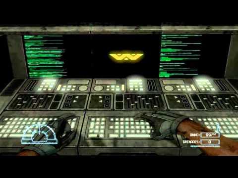 Alien vs predador na  gtx 460  em Directx 11