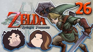 Zelda Twilight Princess - 26 - Mondo Sumo