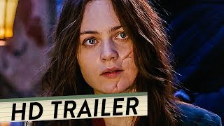 MORTAL ENGINES: KRIEG DER STÄDTE Trailer 2 Deutsch German (HD) | Peter Jackson 2018
