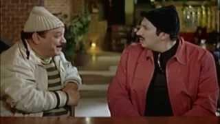 Nems Bond Movie | فيلم نمس بوند - شريف النمر و أبو رحاب المجرم الخطير