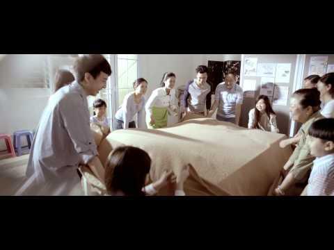 Hang Seng Bank Prestige Marketing Campaign - Passion