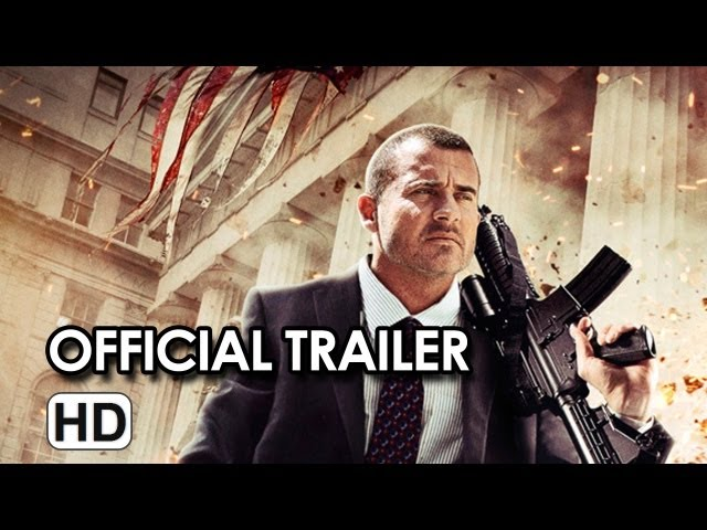 Assault on Wall Street Official Trailer 2013