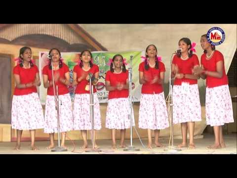 Naadan Paattu 13 - Alappuzha Neelippenne video