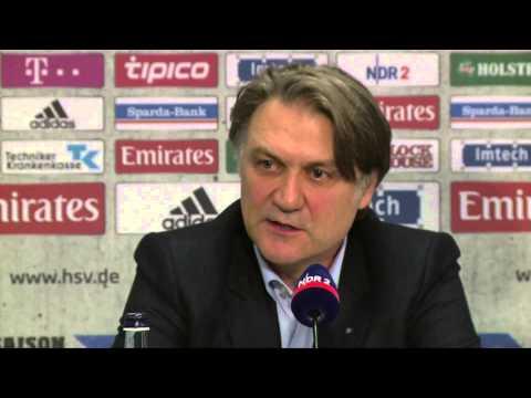 HSV-PK: Labbadia soll den HSV retten