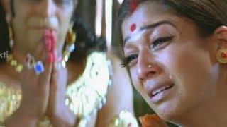 Uu Kodathara? Ulikki Padathara? - Sri Rama Rajyam Movie Scenes HD - Balakrishna reunites with his wife and sons - Ilayaraja