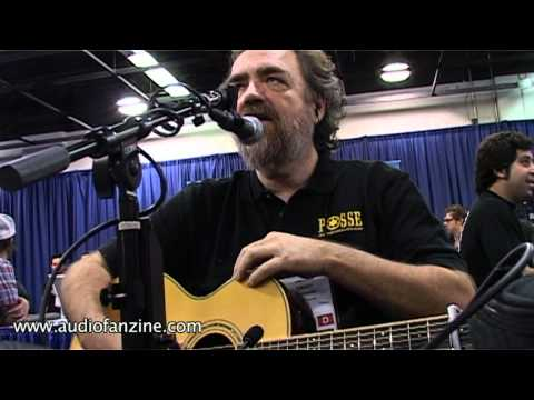 POSSE Video Demo [NAMM 2011]