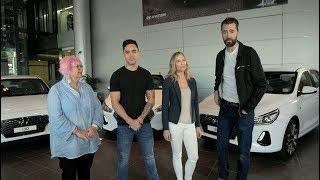 Auto Link Challenge Episode 1