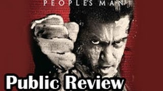 Jai Ho Public Review | Hindi Movie | Salman Khan, Daisy Shah, Tabu, Sana Khan, Ashmit Patel