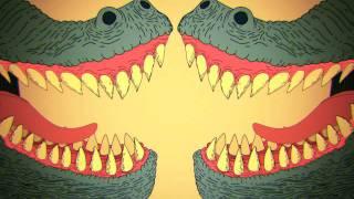 16bit - 16bit - Dinosaurs (Official Video)