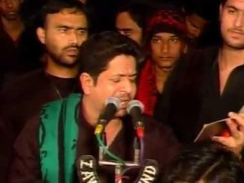 'ya Hussain Ya Hussain' At Malkajgiri Matam 2012-2013 video