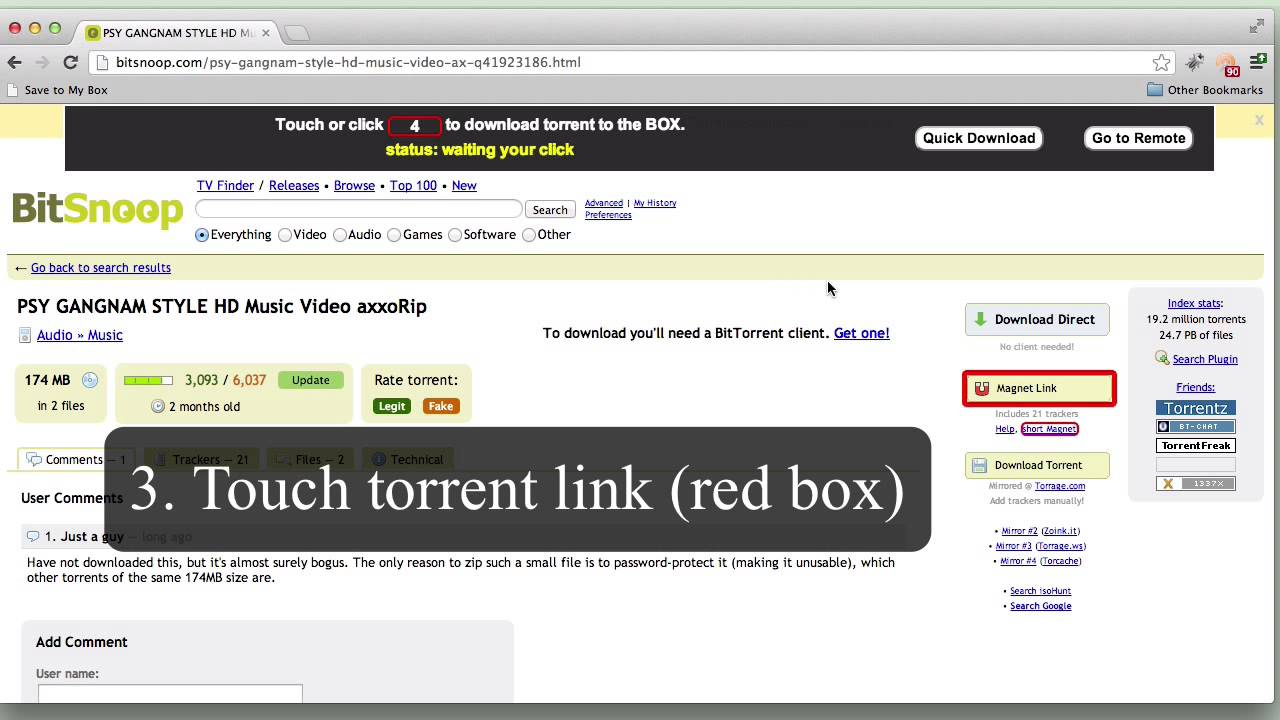 5 Ways to Download Torrents if You Can't Install and Run a Torrent Client
