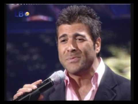 Wael Kfoury 2014 Wael Kfoury Esset 3esha2