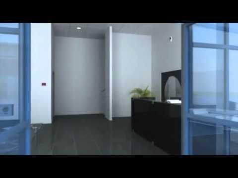 Enfield Data Centre Virtual Tour